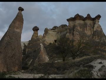 Kapadokya / Cappadocia